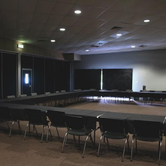 Mini Auditorium